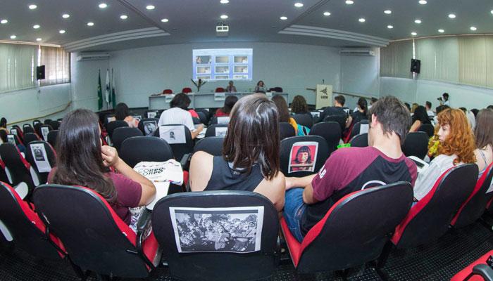 1° Seminário de Artes Visuais discute a importância da criação e ensino da arte