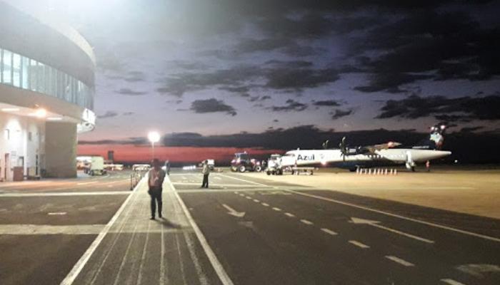 Com expansão, Aeroporto de Maringá terá a maior pista de pouso e decolagem do PR