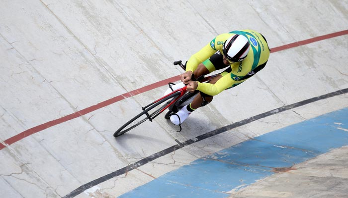 Campeonato Pan-Americano de Ciclismo segue até este domingo (15)