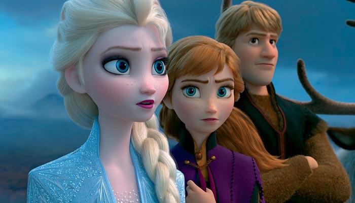 Após 7 anos, sequência 'Frozen 2' finalmente chega aos cinemas