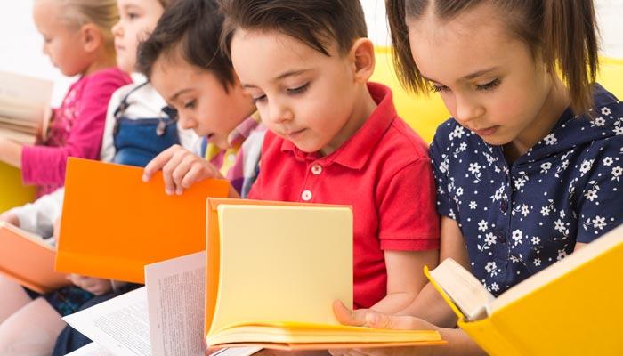 Incentivo desde a infância pode ajudar brasileiros no hábito de ler