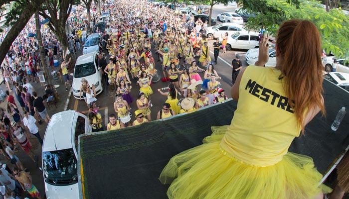 Prefeitura fecha inscrições de blocos e divulga informações sobre o Carnaval