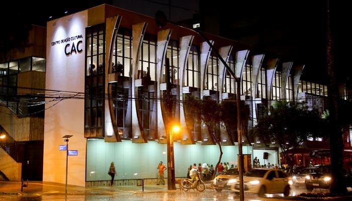 Maringá ganha novos espaços culturais em 2020