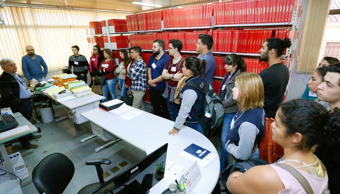 Escola do Legislativo retoma as atividades, confira como participar
