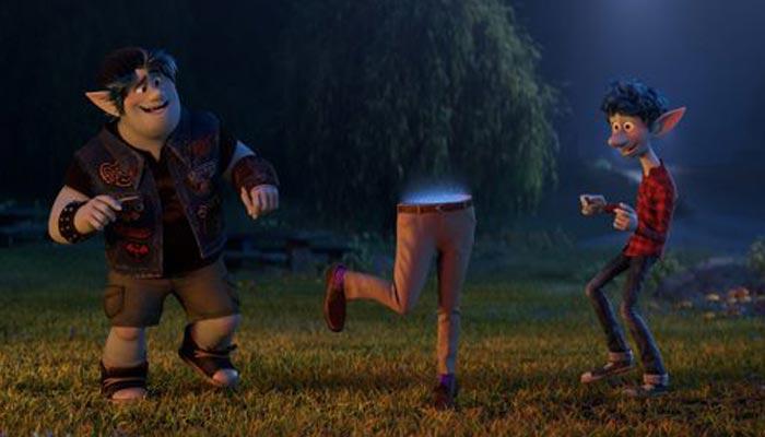 'Dois Irmãos' é a nova animação Pixar que promete emocionar crianças e adultos