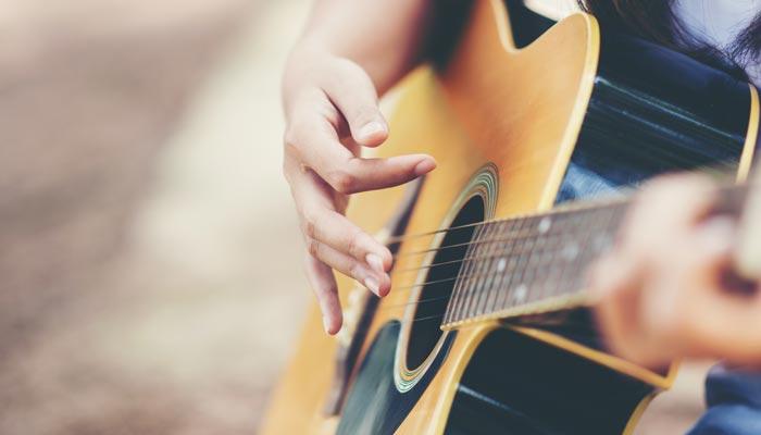 Curso de violão tem prazo de inscrição prorrogado