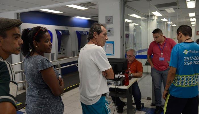 Principais bancos do Brasil permitem prorrogação de dívidas