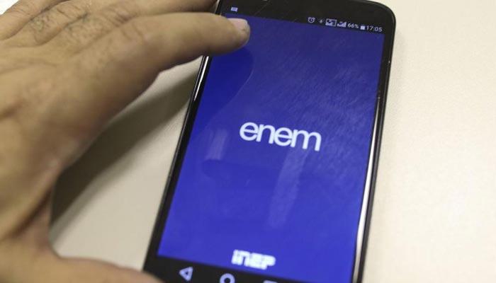Inep divulga data de inscrições e versão online do ENEM