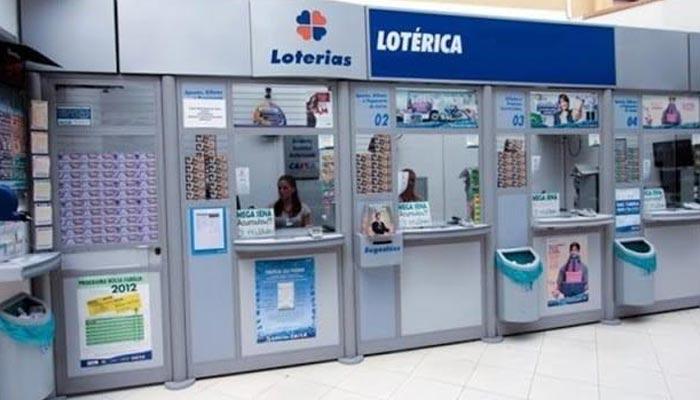 Lotéricas abrirão para agilizar saque do auxílio emergencial