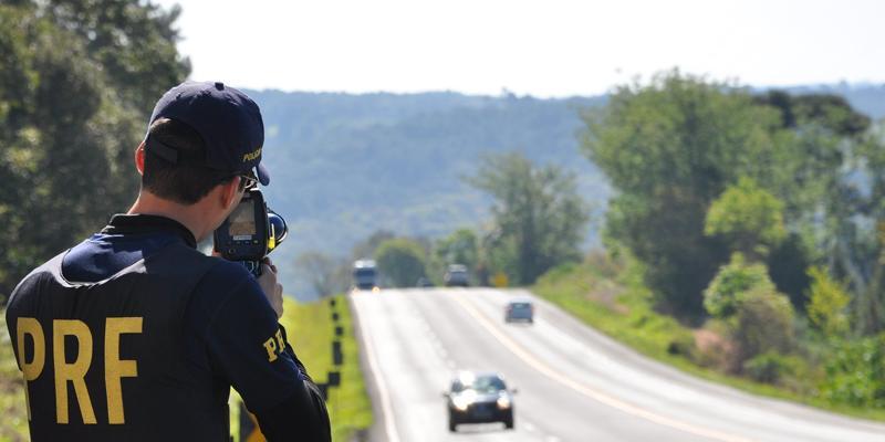 Cresce número de mortos nas estradas federais no PR