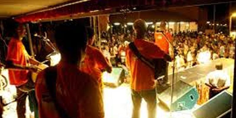 """""""Samba na Praça"""" superou expectativas"""