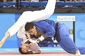 Brasil conquista a primeira medalha em Atenas