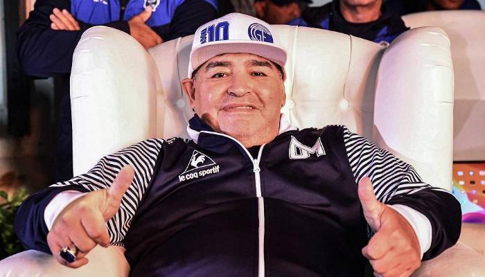 Maradona morre aos 60 anos após parada cardiorrespiratória, diz jornal argentino
