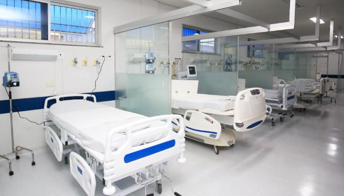 Hospital Municipal ativa mais 10 leitos de UTI exclusivos para Covid-19