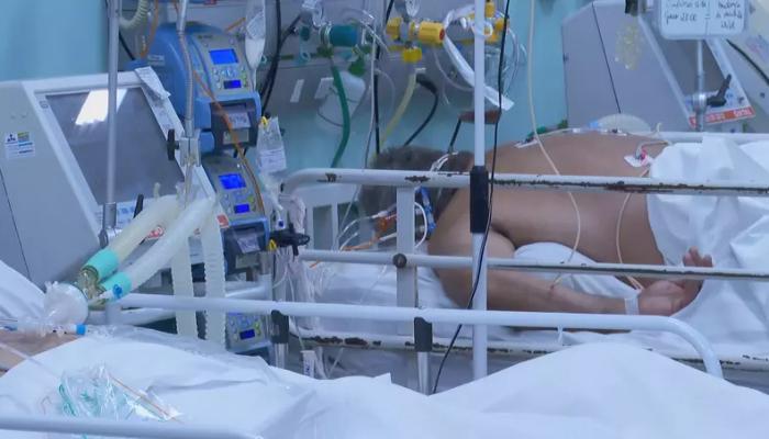 Entenda a situação crítica no sistema de saúde do Paraná