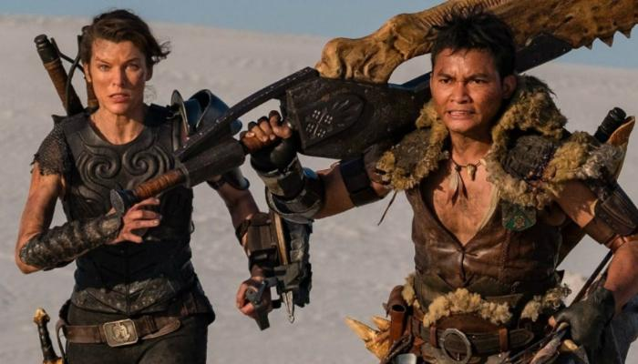 Adaptação cinematográfica de 'Monster Hunter' é o lançamento da semana nos cinemas de Maringá