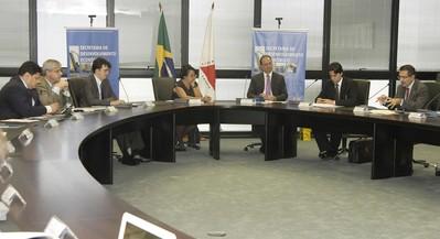 Ricardo Barros é eleito presidente do Conselho Nacional dos Secretários de Desenvolvimento Econômico