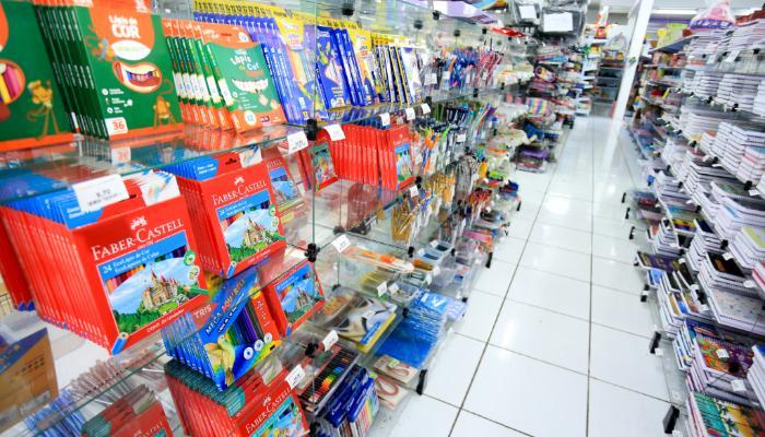 Preço de item de material escolar varia até 2.560%, aponta Procon