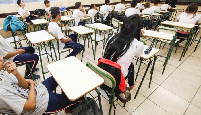 Rede privada de ensino retoma as aulas presenciais a partir de segunda-feira (1°) em Maringá
