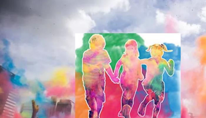 Corrida das Cores para crianças de 3 a 12 anos chega a Maringá