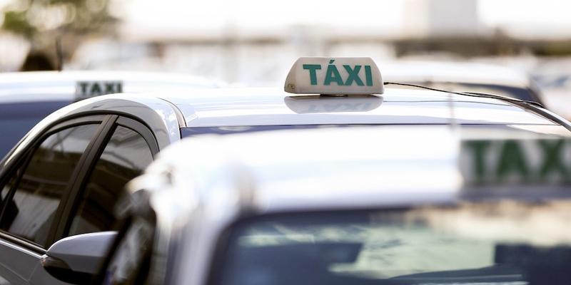 Em dois dias, Setran já vistoriou 70% dos táxis