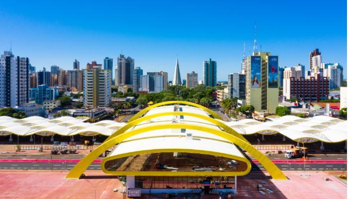 Maringá fica em 33° lugar como cidade empreendedora do país e em 2º lugar no Paraná