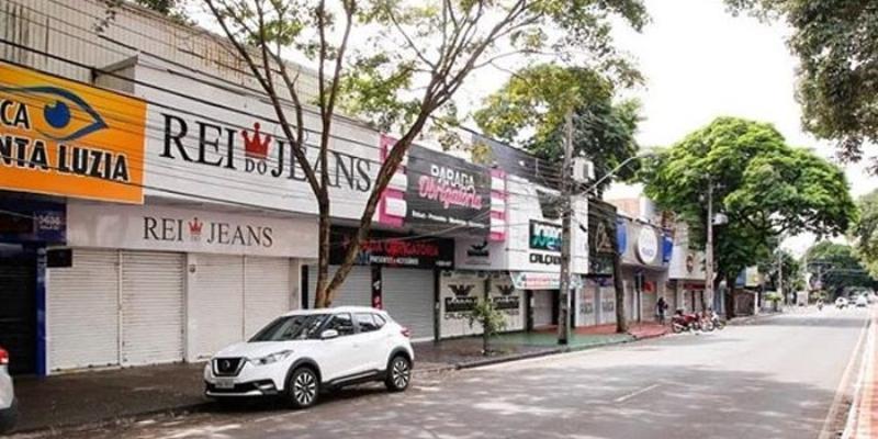 Paraná registra o pior índice de isolamento social desde março