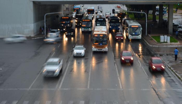 Semana Nacional de Trânsito começa nesta sexta-feira (18) em todo o país