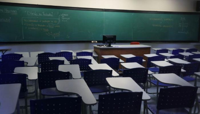 Eleição para diretores das escolas será dia 9 de dezembro