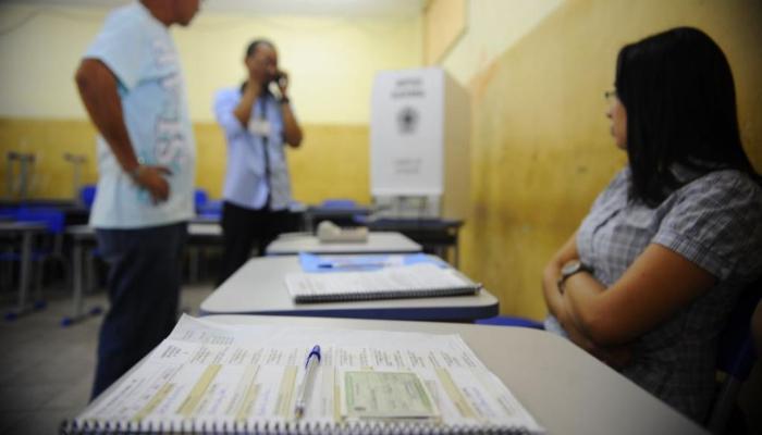 Eleitores já podem se inscrever para atuar como mesário voluntário em 2020