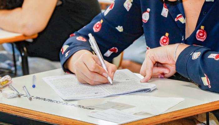 Vestibular e PAS da UEM encerram inscrições dia 11 de novembro