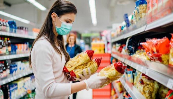Pesquisa aponta que 72,58% dos paranaenses gastaram mais com mercado durante pandemia