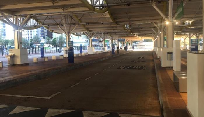 Motoristas da TCCC e Cidade Verde entram em greve por não receberem pagamentos integrais