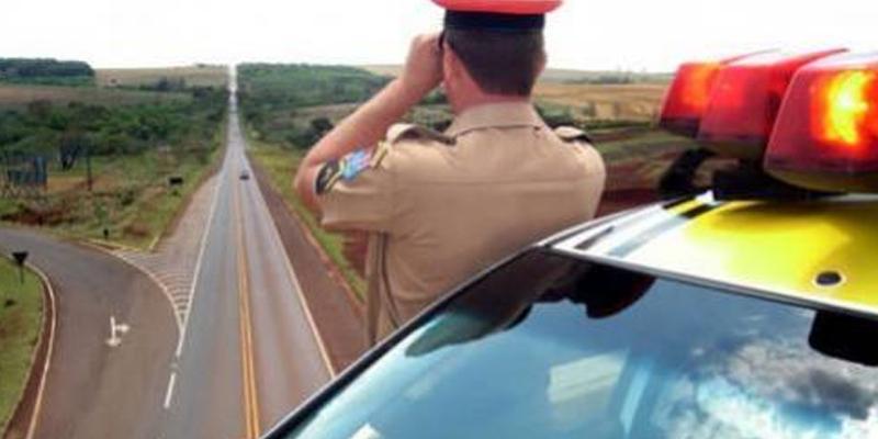 56 mil paranaenses dirigem ilegalmente