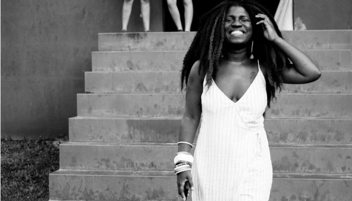 Rubia Divino lança a série 'Em Negrito' no YouTube com artistas da música