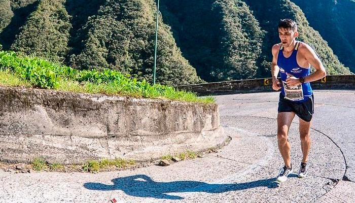 Maratonista maringaense adapta treinos durante pandemia para uma chance nas Olimpíadas de Tóquio