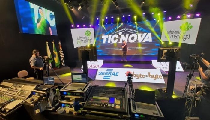 Grandes eventos realizados em Maringá se adaptam ao molde virtual
