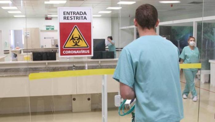 Confira o levantamento de dados sobre a COVID-19 no Paraná