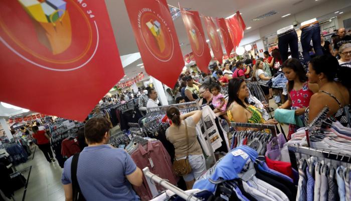 Maringá Liquida terá R$ 100 mil em raspadinhas premiadas e loja virtual