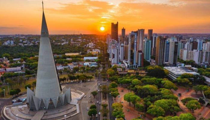 Novo decreto permite reabertura de parques e praças de Maringá