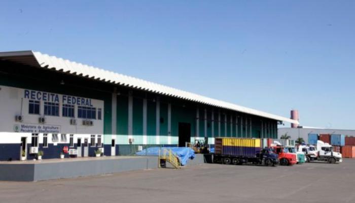 Maringá ocupa 14ª posição no ranking nacional de exportações