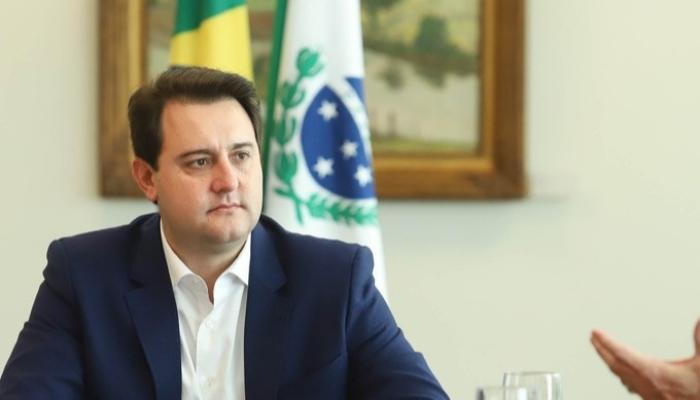 Ratinho Jr. anuncia novas medidas restritivas nessa terça-feira (30)