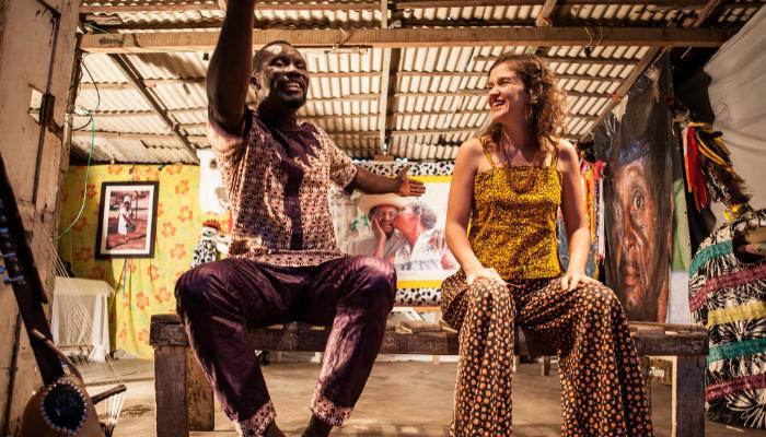 Em edição online, 10º edição do ECOH faz uma viagem pela África