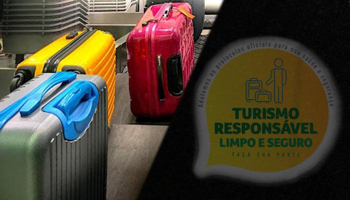Ministério do Turismo desenvolve programa 'Turista Protegido'