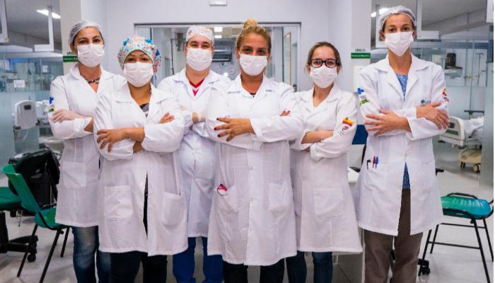 Credenciamento de técnicos de enfermagem prossegue até 19 de agosto
