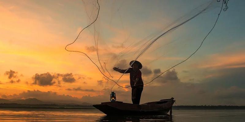 Governo estuda proibir pesca no PR