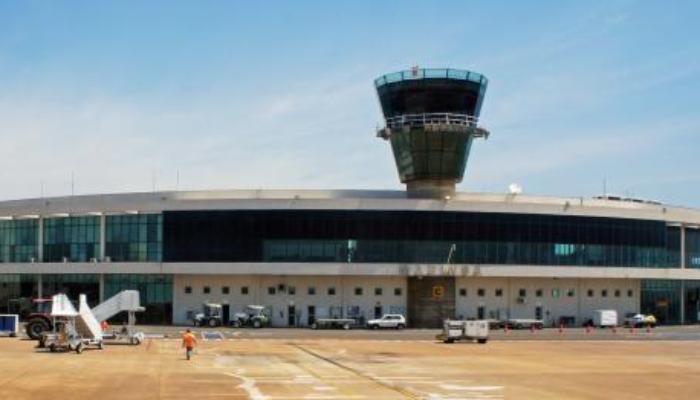 Aeroporto de Maringá ficará fechado por 15 dias em dezembro