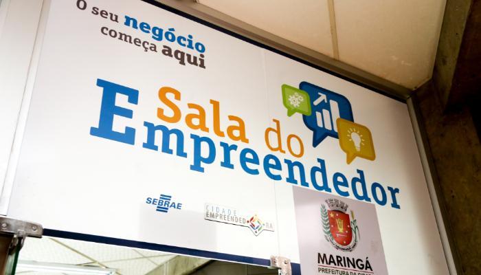 Sala do Empreendedor gerou mais de R$ 2,5 milhões em créditos emergenciais