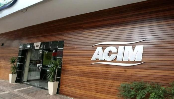 Empresários ligados à Acim terão até R$ 5 mi de crédito para financiamentos