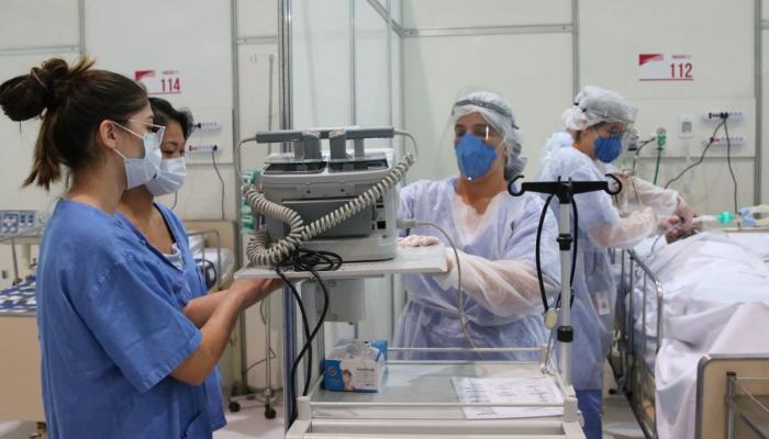 Hospital Bom Samaritano é notificado por realizar cirurgias eletivas durante colapso na saúde